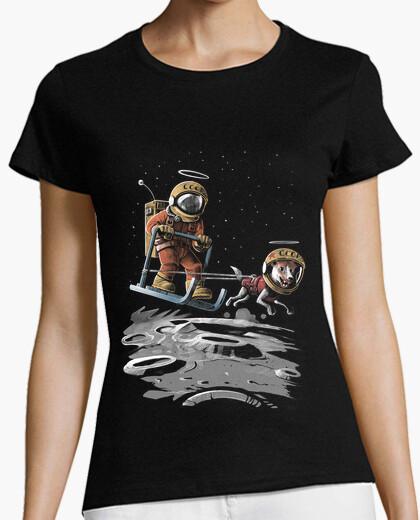 Loving laika t-shirt