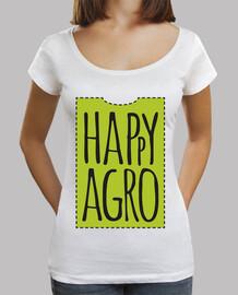 low-cut happyagro