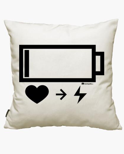 Fodera cuscino lowbat 2