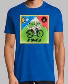 LSD - El día de la bicicleta