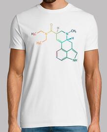 lsd chemische formel