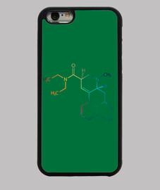 lsd formula chimica