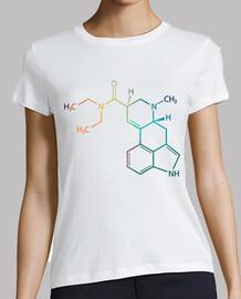 LSD Fórmula Química
