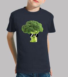 Lt. Broccol