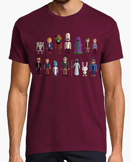 Camiseta Luca's Team (HOMBRE)