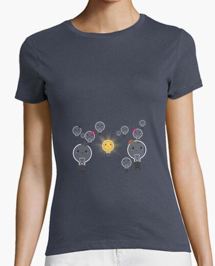 T-shirt luce della mia vita