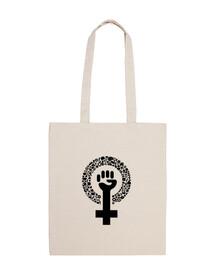 Lucha feminista