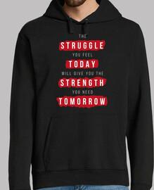 lucha hoy fuerza mañana