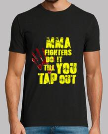 Luchadores MMA