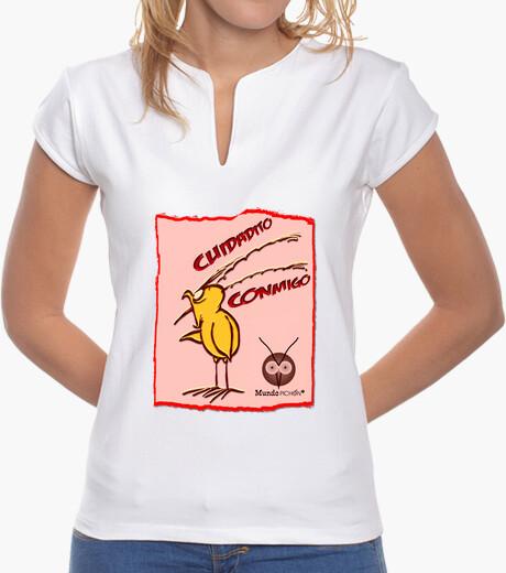 Camiseta LUCIA