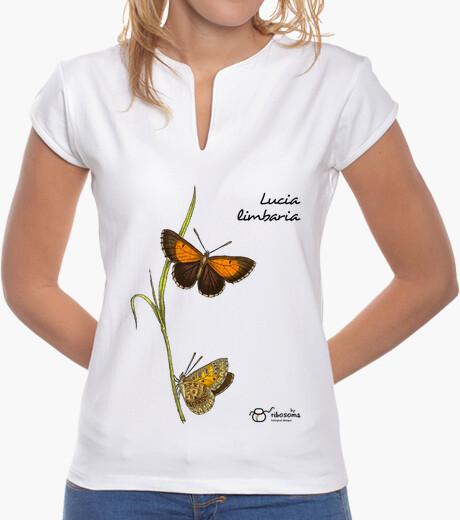 Camiseta Lucia limbaria