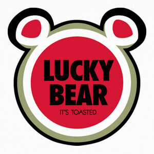 Camisetas Lucky Bear