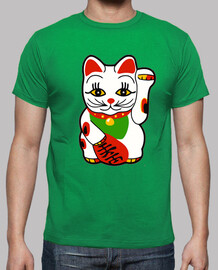 lucky cat - cat fortune - japon - chine