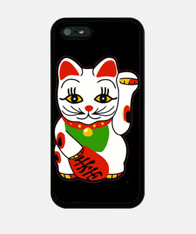 lucky cat - cat fortune
