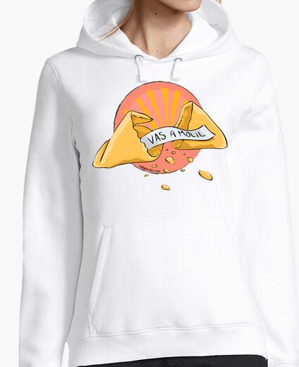 Lucky cookies hoodie