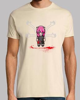 lucy elfen boy t-shirt