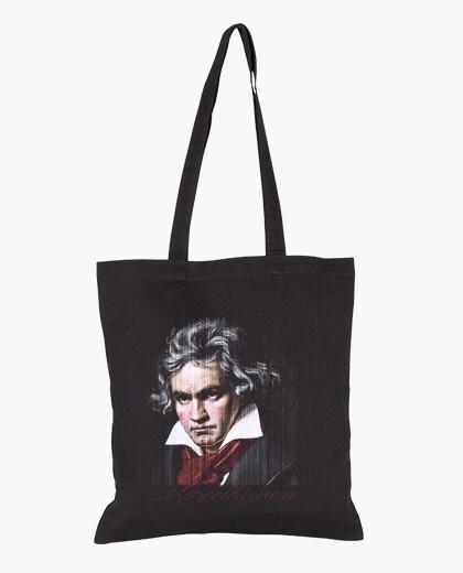 Ludwig van Beethoven bag