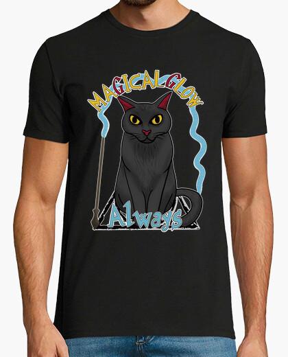 Tee-shirt lueur magique