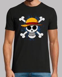 Luffy skull