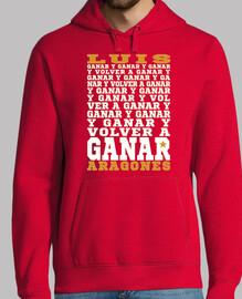 Luis Aragonés - Ganar y volver a ganar
