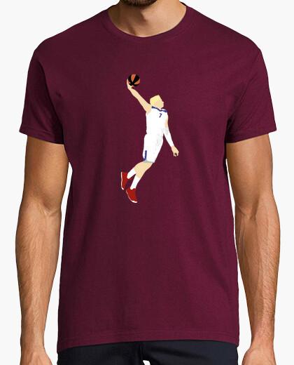 Camiseta Luka Doncic
