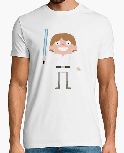 Camiseta Luke