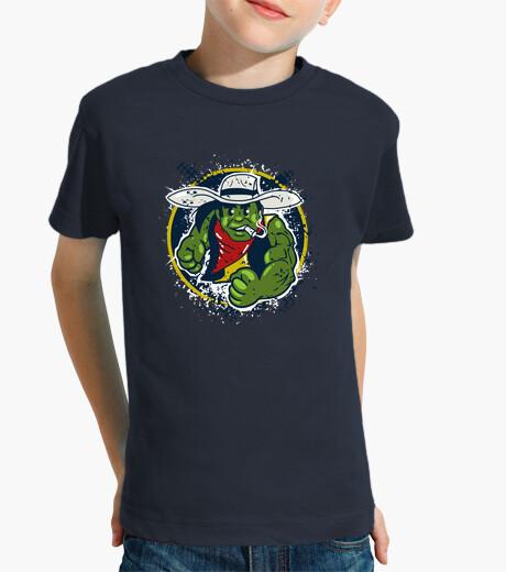 Luky hulk children's clothes