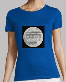 Luna - Camiseta