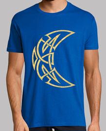 Luna celtica (Oro) Azul