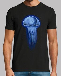 luna de las medusas