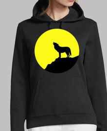 Luna de lobo