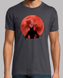 Luna de Sangre - Hombre Lobo