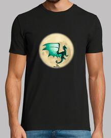 Luna dragón