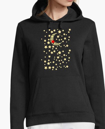 Jersey Luna Estrellas