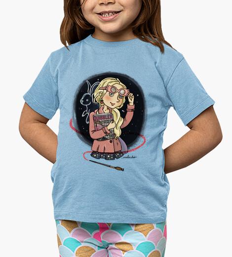 Vêtements enfant luna lovegood