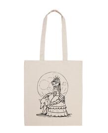 luna piena - big bag