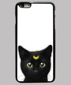 Luna Sailor Moon iPhone case
