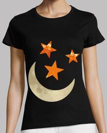 Luna y estrellas 2C