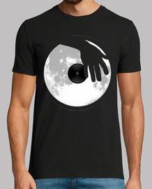 lunar disc jockey
