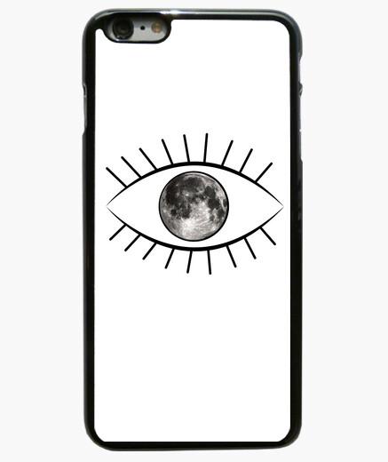 coque oeil iphone 6