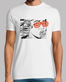 lunettes de femme