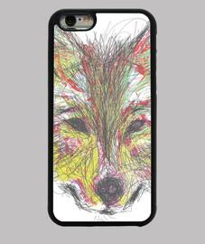 lupo di colore 2