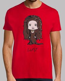 Lust- Camiseta hombre