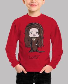 Lust- Camiseta niño