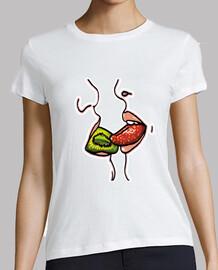 Lustful kiss fruit