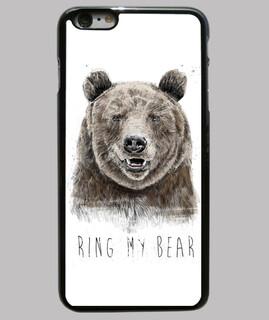 läute meinen Bären