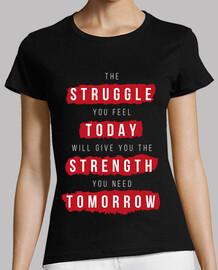 lutte aujourd39hui force demain