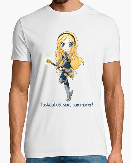 Lux - league of legends t-shirt