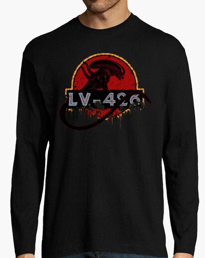 Camiseta lv-426