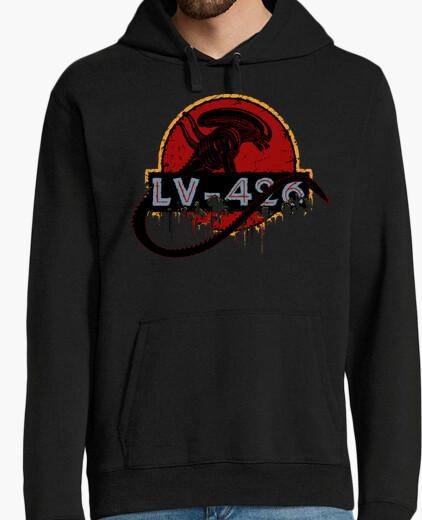 Sudadera lv-426